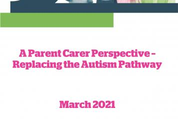 A Parent Carer Perspective