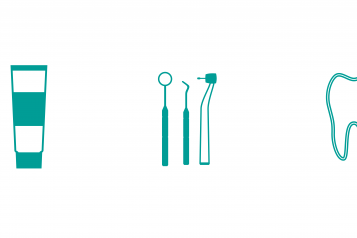 Toothbrush and dentistry tools