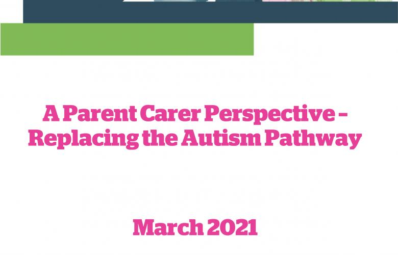 A Parent Carer Perspective