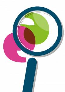 Healthwatch Magnifying Glass
